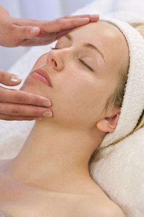 Czystsza skóra po wizycie w gabinecie kosmetycznym