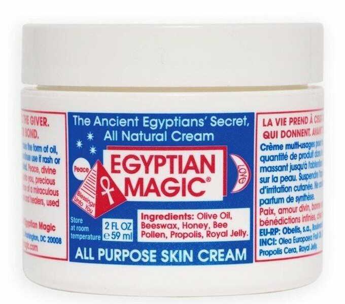 Egyptian Magic – krem na wiele problemów skórnych