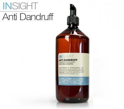 Insight szampon i inne produkty pielęgnacyjne marki na straży natury
