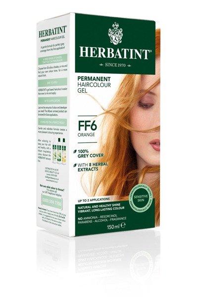 kosmetyki do włosów herbatint